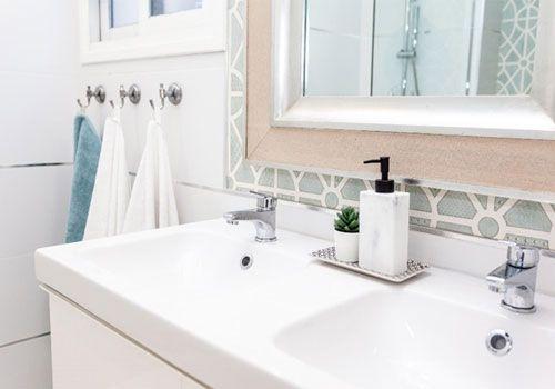 Proyecto reforma de un cuarto de baño