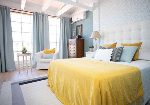 Proyecto reforma de un dormitorio